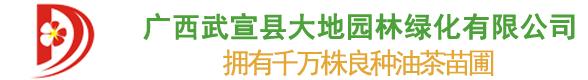 广西武宣县大地园林绿化有限公司